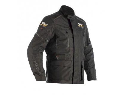 textilni bunda 2241 iom tt sulby tex jkt blk 014