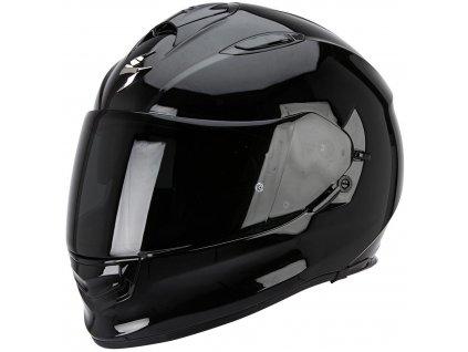 Prilba Scorpion EXO 510 AIR Solid black 3