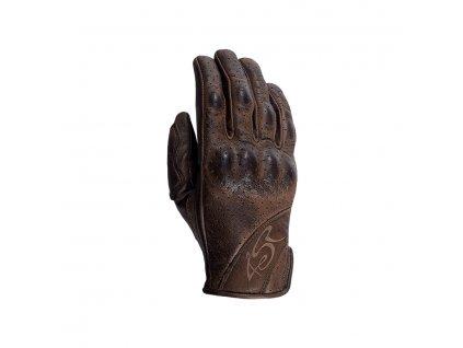 rukavice 4SR Monster Lady Brown 1