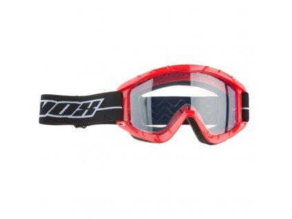 brýle nox n1 red