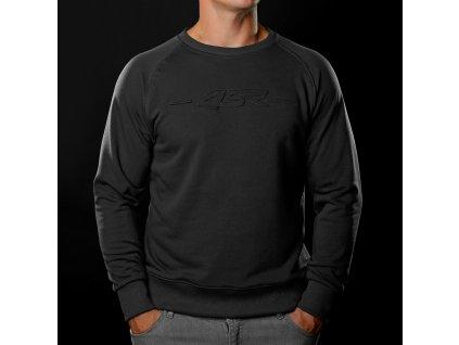 mikina 4sr sweatshirt logo emb 1