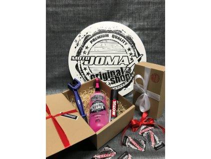 vánoční balíček muc off (3)