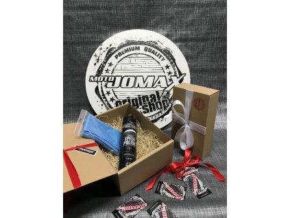 vánoční balíček leštěnka (3)