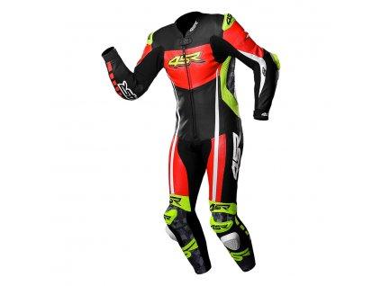 kombineza 4SR Racing Neon AR 1