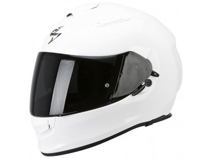 Scorpion EXO 510 AIR Solid white 4