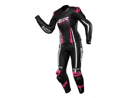 kombineza 4SR RR Lady Pink 1