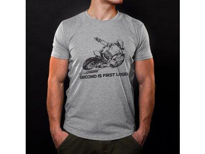tričko 4SR Racing Punk