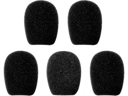 ochrana mikrofonu headsetu 10c 5 ks sena