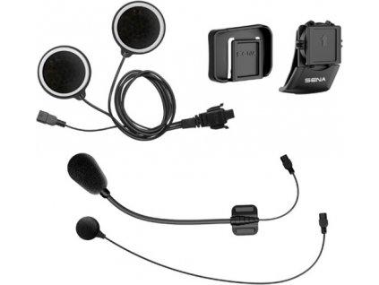 drzak na prilbu s prislusenstvim pro headset 10c 10c pro 10c evo sena