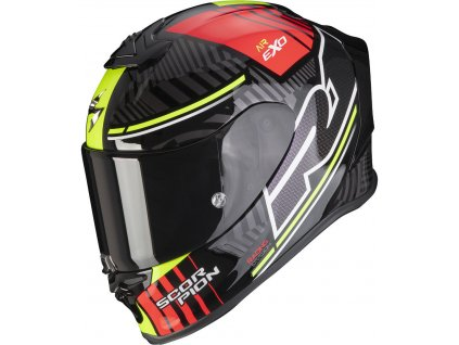 EXO R1 AIR VICTORY black red