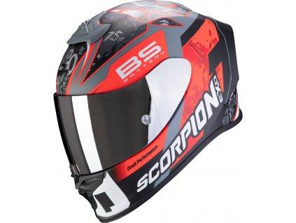 Scorpion EXO R1 AIR FABIO REPLICA