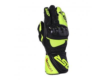rukavice 4SR Sport Cup Plus Yellow 1