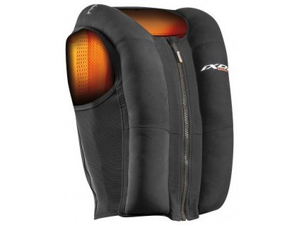 airbagova vesta ixon