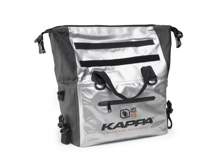 WA406S cestovní taška KAPPA 15L 4