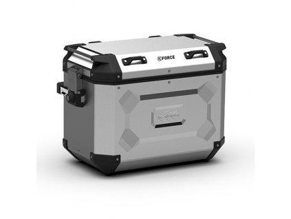 K´Force KFR48AR pravý boční hliníkový moto kufr CAM SIDE KAPPA