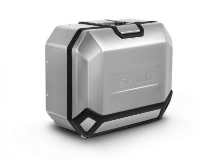 terra boční hliníkový kufr tr36R