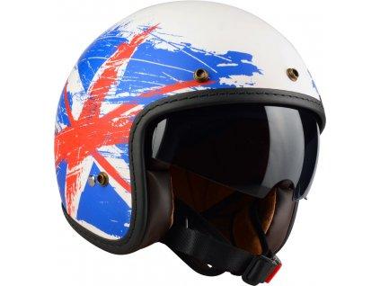 Mambo Evo Flag UK 3 4
