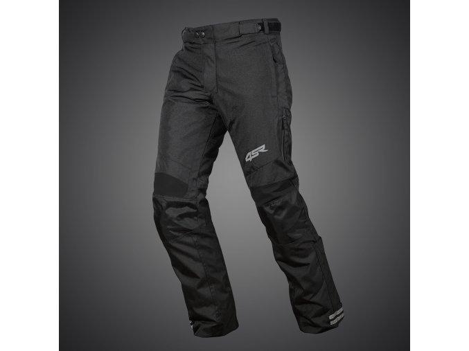 Kalhoty textilní 4SR BK1 black