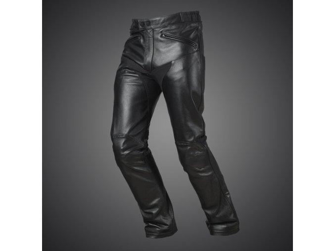 Kožené kalhoty 4SR Monster black