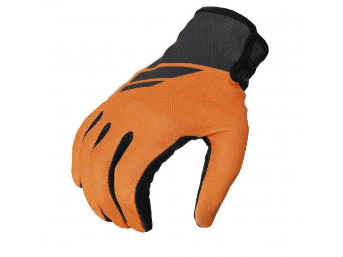 Rukavice SCOTT 250 orange 237583