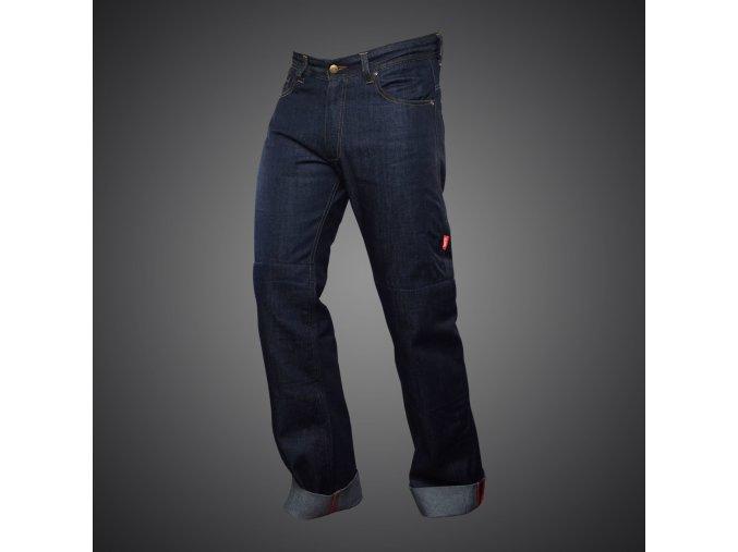 Kevlarové kalhoty 4SR jeans 60´S blue