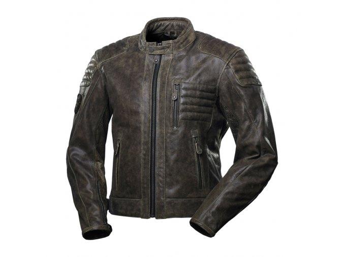 bunda na motorku 4SR Cool Retro jacket 1