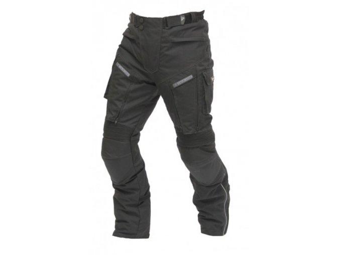 Textilní kalhoty Spark Challenger black