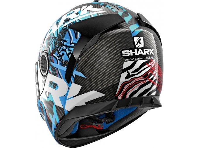 helma spartan carbon daksha dbw 34lfront he5013251