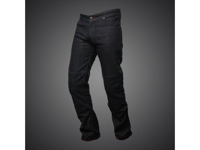 Kevlarové kalhoty 4SR Cool Black