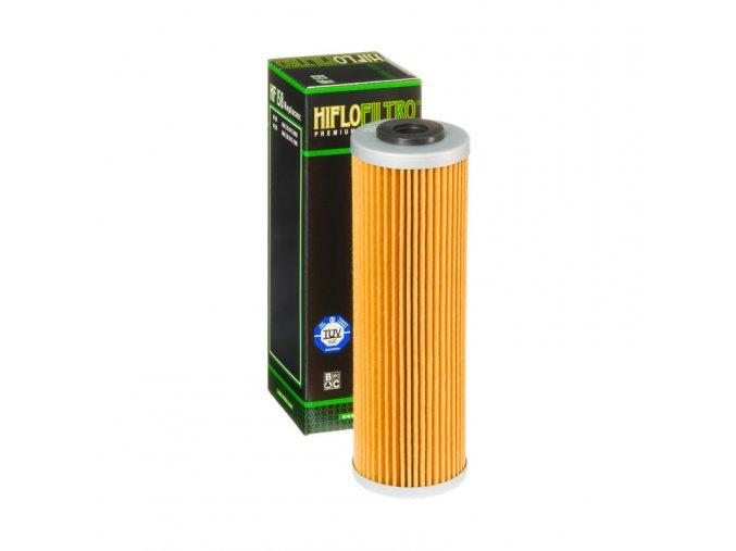 HF158 Oil Filter 2015 02 26 scr