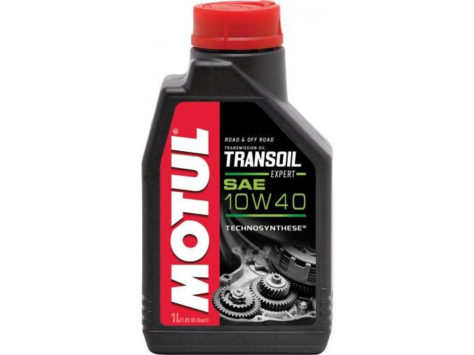 motul transoil expert line synthetic blend engine oil 10w40 1 liter 1000 1000