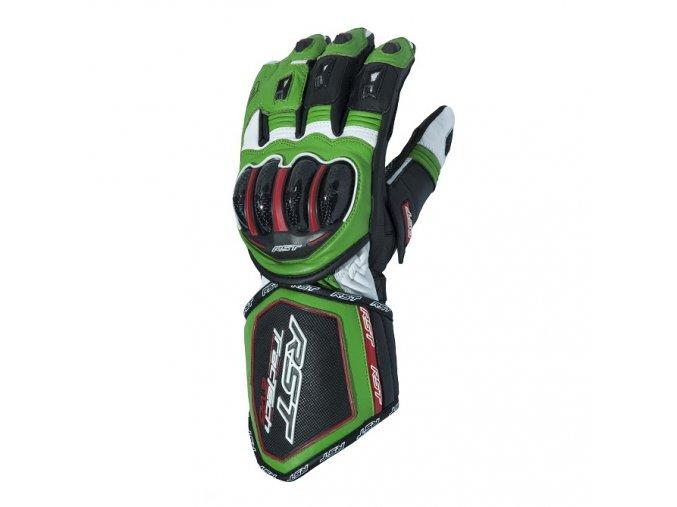 rukavice 2579 tractech evo ce gloves green