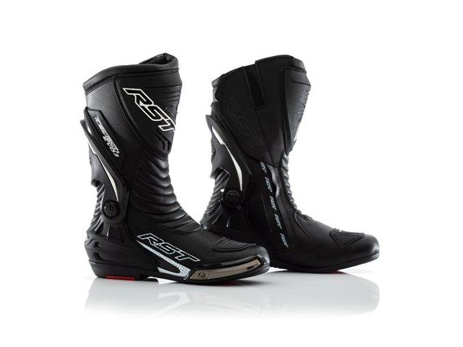 boty 2101 Tractech Evo 3 Boot BLK