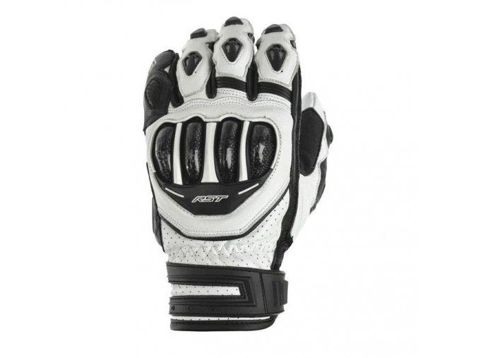 rukavice 2137 tractech evo short glove whi 01