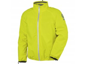 Bunda nepromok SCOTT Jacket Rain Ergonomic PRO DP 233748 yellow
