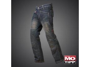 Kalhoty 4SR Street Denim Blue