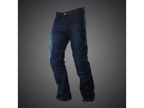 Kevlarové kalhoty 4SR Sport Classic II blue