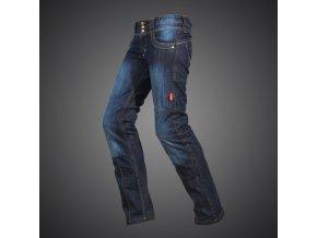 Kevlarové kalhoty 4SR Jeans Lady blue