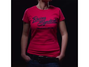 Dámské tričko 4SR RS Pink