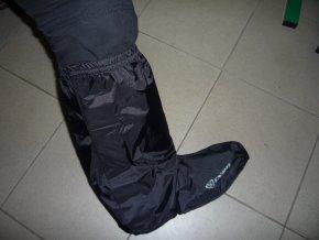 Návleky na boty IXON black