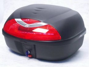 Kufr KAPPA K42N s plotnou