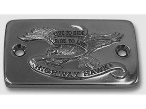 Víčko brzdového válce HIGHWAY HAWK 452-004