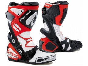 Boty Forma ICE PRO red