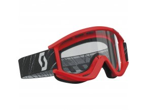 Moto brýle SCOTT RECOILXI red 220836-4043