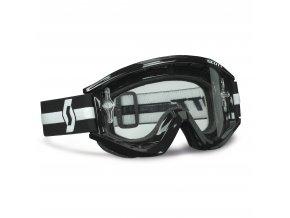 Moto brýle SCOTT RECOILXI PRO black 225105-1113
