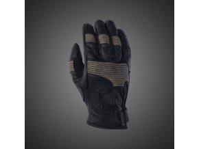 Rukavice 4SR Retro Black