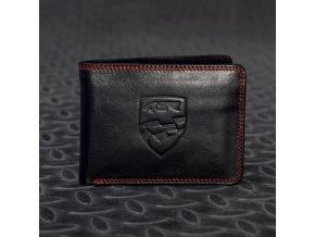Kožená peněženka 4SR Money Maker
