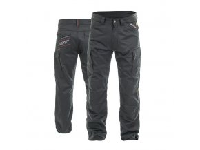 Textilní kalhoty RST aramid cargo 2215 black