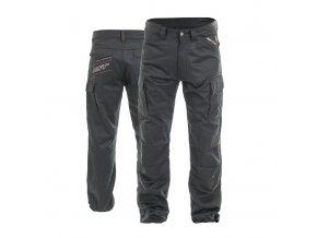 Textilní kalhoty RST aramid cargo black