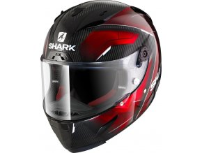 Přilba SHARK RACE-R PRO CARBON Skin DWK